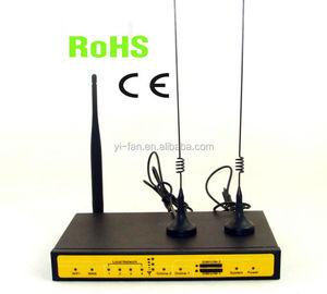 Image 3 - F3946 dual sim active/active load balancer 4G LTE router for ATM Kiosk Substation