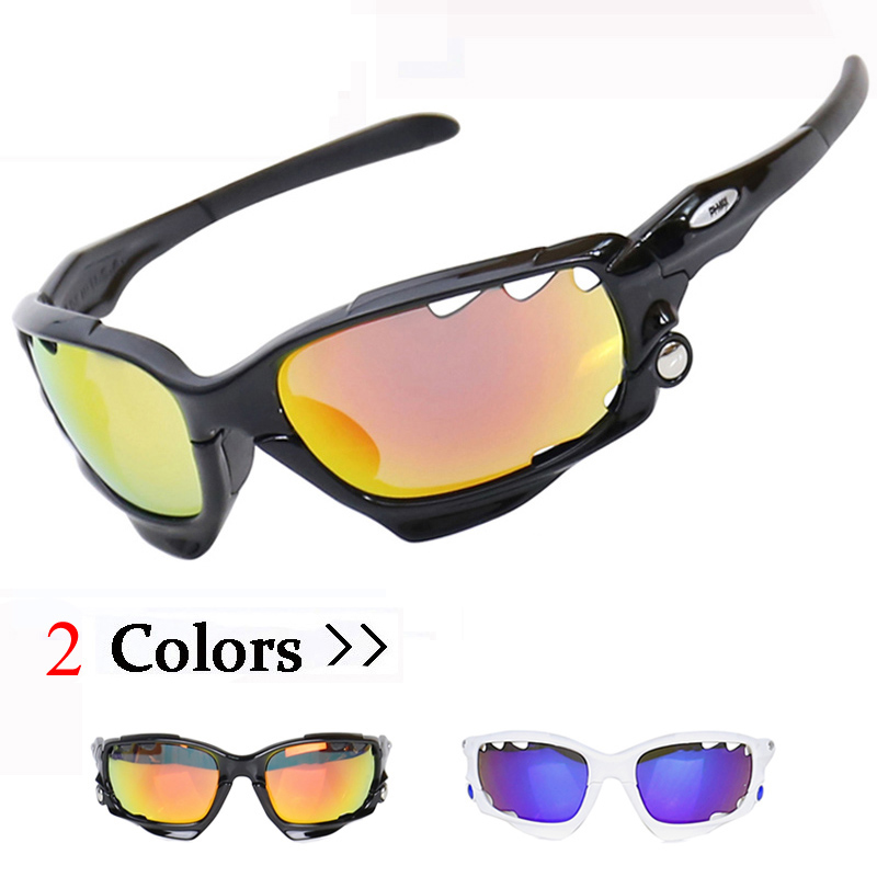 2018 Pro Cycling Sun Reflective Glasses With 3 Lens Mountain Bike Sunglasses Outdoor Racing Bicycle Eyewear Gafas de Ciclismo feidu 2015 brand designer high quality metal sunglasses women men mirror coating лен sun glasses unisex gafas de sol