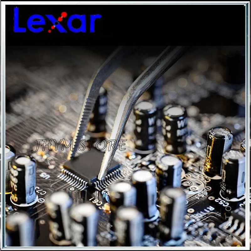 Original Lexar NM520 M.2 2242 NVMe SSD 128 GB 256GB 512 GB