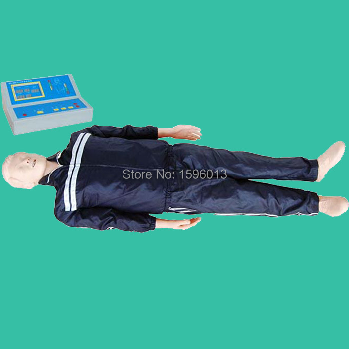 Whole Body Basic CPR Manikin Model, First Aid manikin model, CPR Manikin Model блок питания cooler master v550 modular 550w rs550 afbag1 eu
