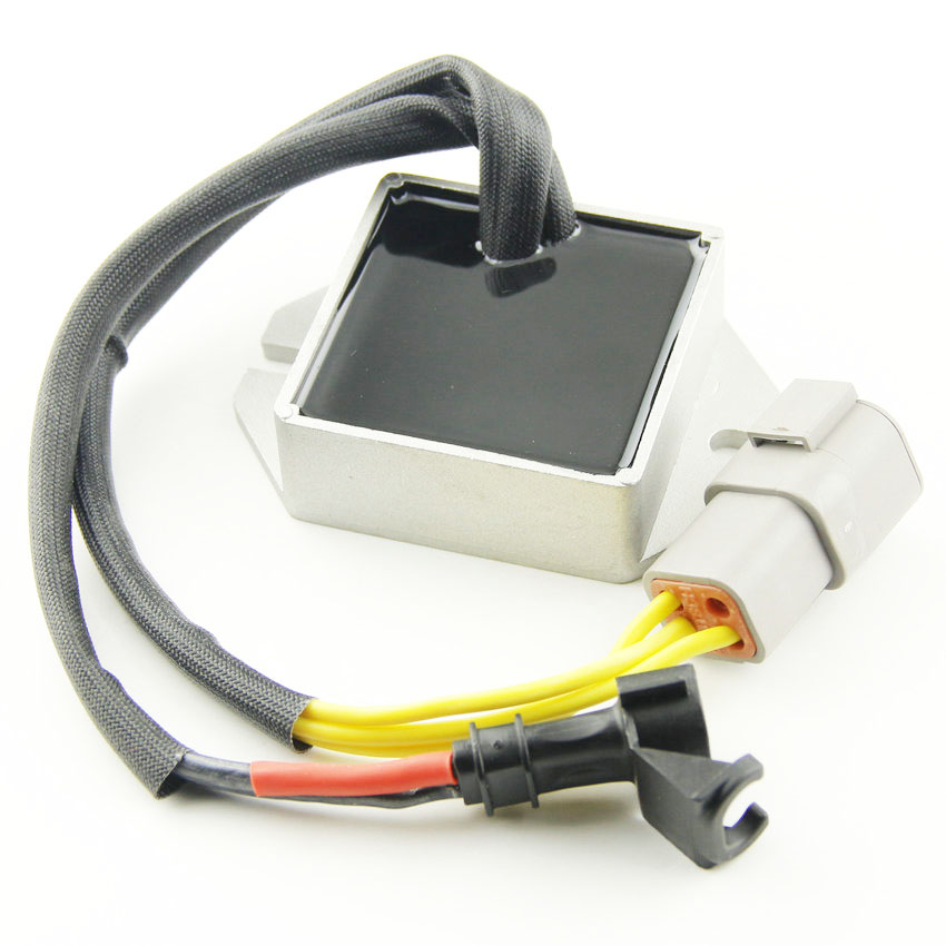 for <font><b>Buell</b></font> <font><b>1125CR</b></font> <font><b>Buell</b></font> 1125R Motorcycle voltage regulator rectifier image