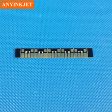 Hot sale for HP D5800 cartridge chip  number 81 cartidge chip new chip decoder for hp d5800 printer
