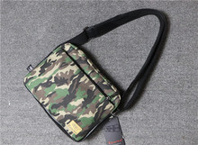 Oriental Element Classic Canvas Messenger Shoulder Camouflage Bag Rucksack Fashion Street School El Hombre Carteira Mochila