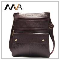 4615226ac4e7 горячие продажи известный бренд натуральной кожи мужчины сумка винтаж  маленький человек бизнес кожа мужчины сумка повседневная мужчины crossbody  сумки