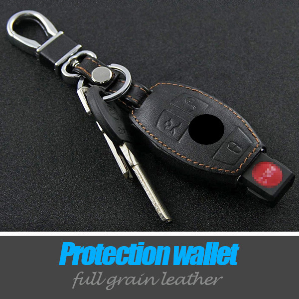 Mercedes key chain amg reviews online shopping mercedes for Mercedes benz key pouch