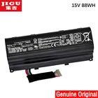JIGU laptop battery for Asus GFX71JY4710 GFX71JY4720 GFX71JY4860 ROG G751 G751J G751JL G751JM G751JT G751JY GFX71 GFX71J GFX71JM