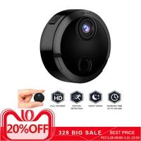 HD Camera Wifi HDQ15 Mini 32GB/64GB 1080P Full HD IP Network Micro Camcorder Infrared Night Vision Micro Camcorder 160 Degree