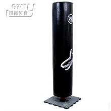 152cm floor type Boxing Bags MMA Fighter Boxing Training Bag Sucker fixed fintness Bag Sport Sand Punch Punching Bag Sandbag