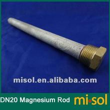 anodowy ciśnieniem DN20 dla