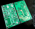 new mono amplifier dual LM3886 2 parallel 3886  board  lm3886 amplifier PCB board only