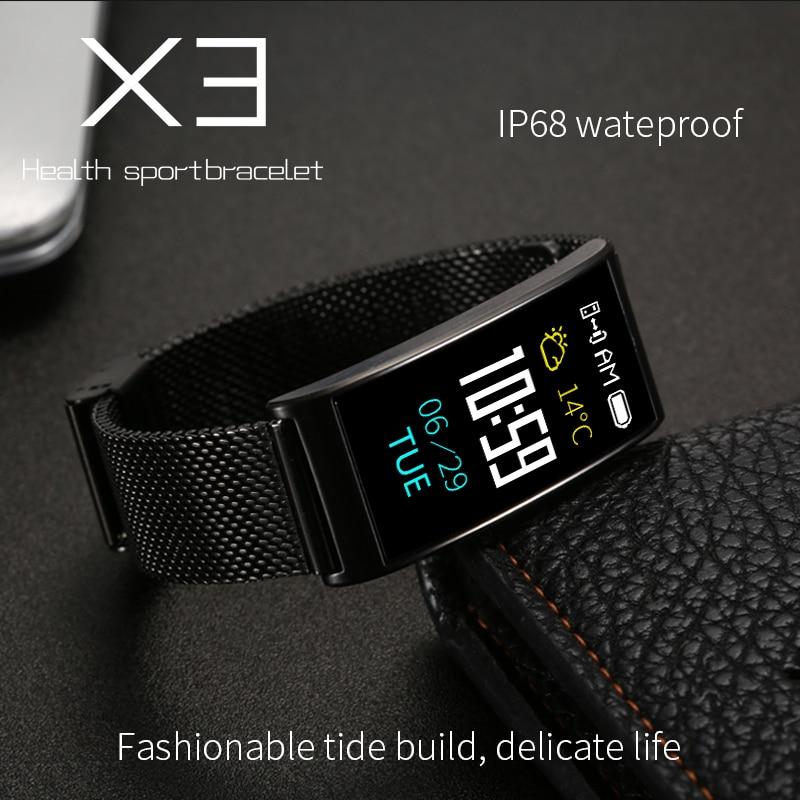 Rate, Support, Oximeter, Bracelet, Multi-motion, Step