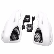 Motorcycle Brush Bar Hand Guards7/8'' Handguard 22mm ATV Accessories options For Suzuki hand protector guard