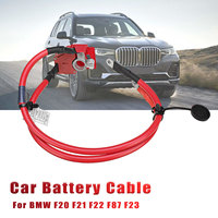 Car Battery Cable Plus Pole Wiring Harness 61129253111 For BMW 1 2 series F20 F21 LCI F22 F23 F87 M2