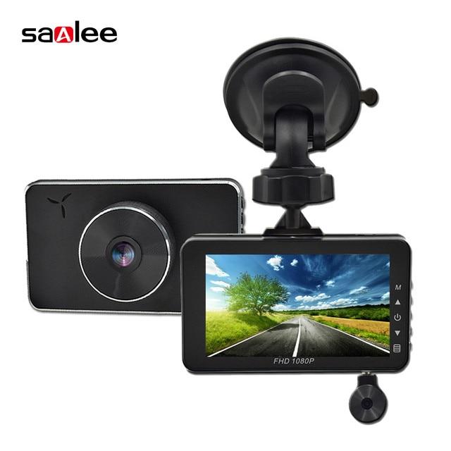 Voiture DVR WiFi Dash Caméra Mini Dash Cam Double Lentille 170 Degrés FHD 1080 p Voiture Enregistreur Vidéo 3.0