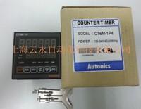New original authentic CT6M 1P4 Autonics timer