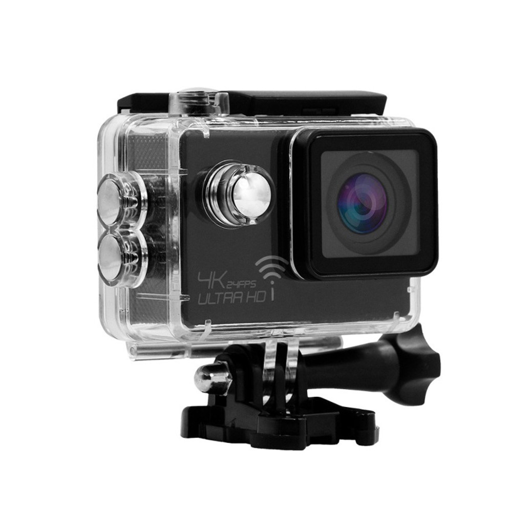HIPERDEAL Cadeau 4 k Ultra 1080 p Sport Action Caméra HD WiFi 16MP Vidéo Enregistreur Étanche DV Smart Kit Technique NY26