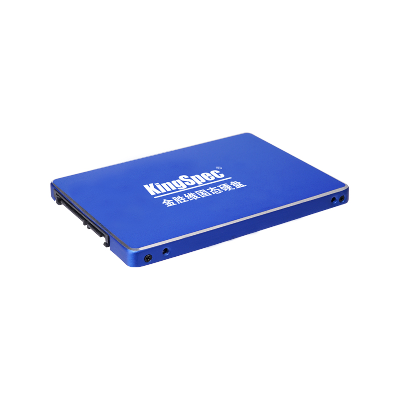 ФОТО Blue case original kingspec 7/9.5MM 120GB 2.5