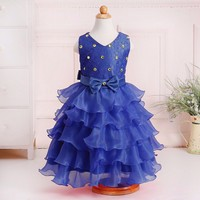 Retail Crystal First Communion Dresses For Girls Pageant Dresses With Layer Cute Pageant Dresses For Girls