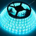 5M led ribbon Light Waterproof 5050 SMD 60Leds/m RGB Strip set changeable color flexible led light + 24keys Remote Controller