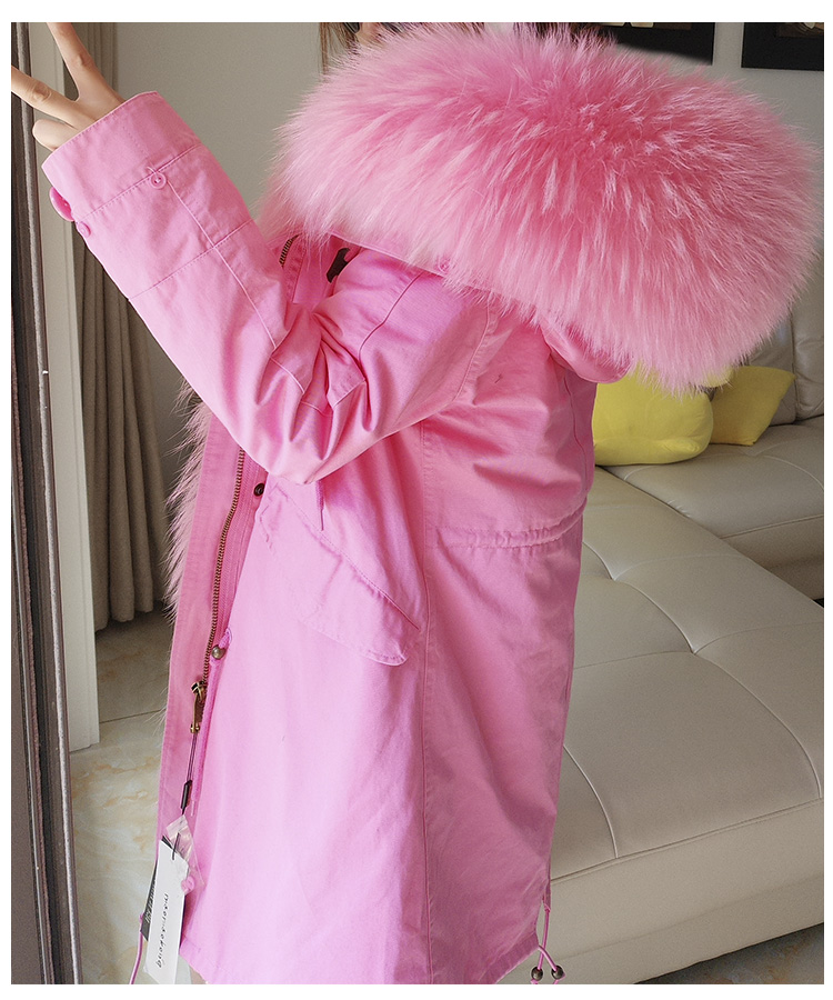 women winter parkas thick coat (6)