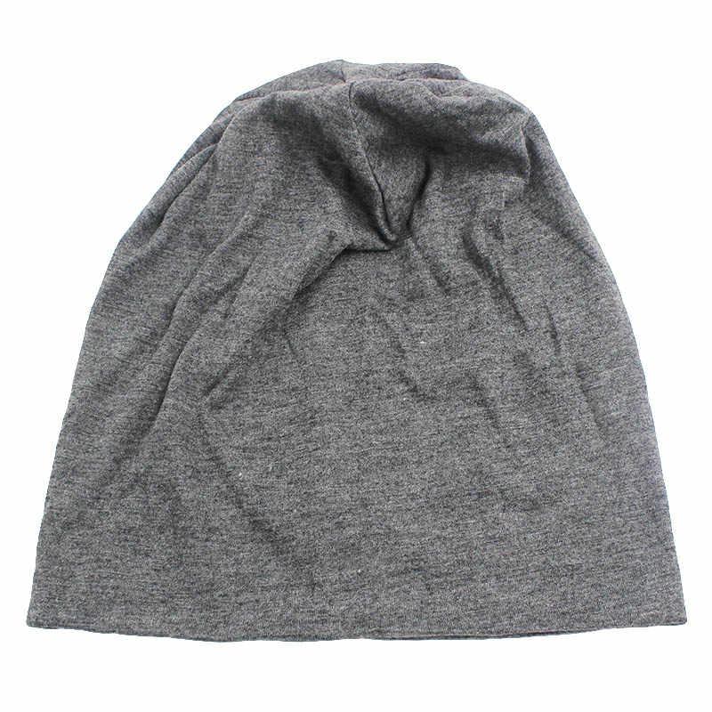 LOVINGSHA Moda Marka Sonbahar Ve Kış Şapkalar Kadınlar Için Katı tasarım Bayanlar ince şapka Skullies Ve Kasketleri Erkek Şapka Unisex HT029B