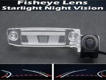 Waterproof Fisheye Lens Trajectory Tracks Car Rear view Camera For Kia Sportage SL R 2011 2012 2013 2014 K3