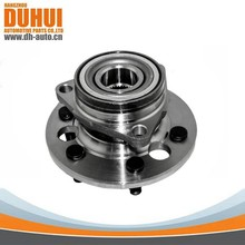 Hot sale auto parts Wheel Bearings and Hub Assembly fit for Chrysler Sebring 513117