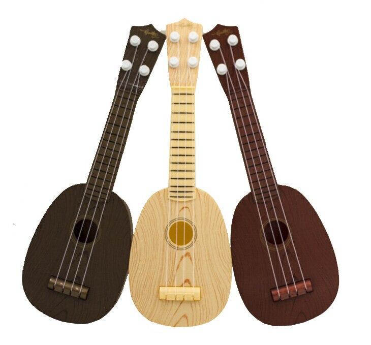 145 Cal Rozwojowa Dziecka Dziecko Dzieci Kolorowe Gitara
