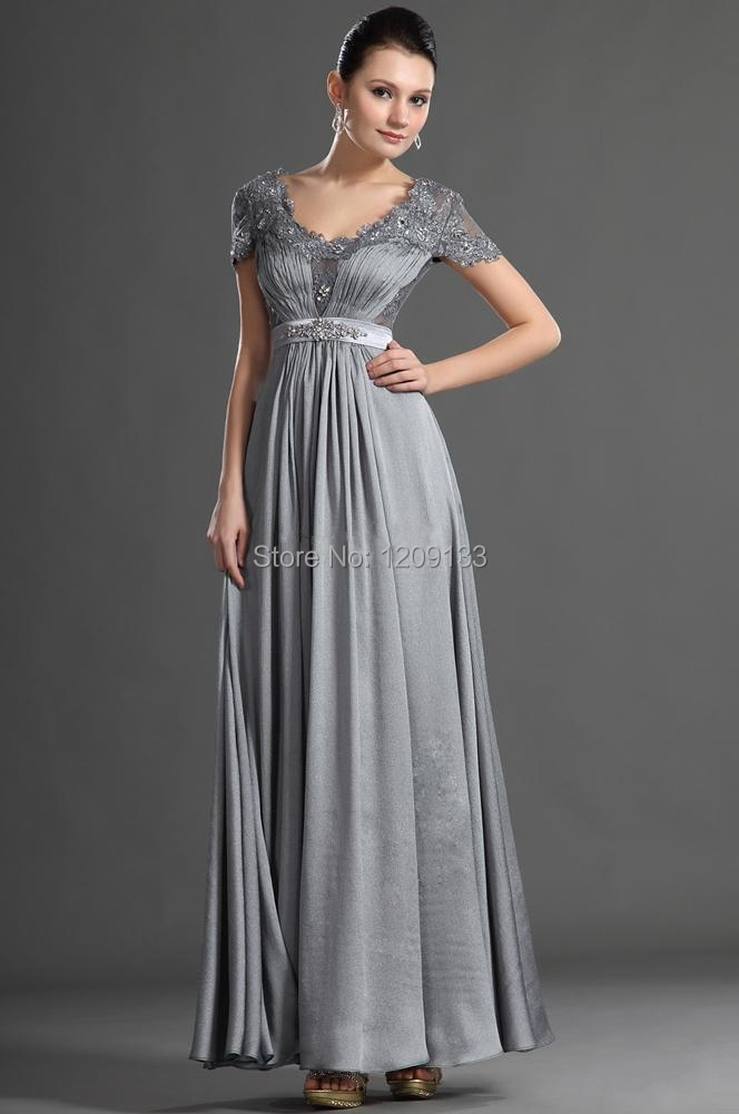Mother Of The Bride Empire Waist Dresses - Ocodea.com