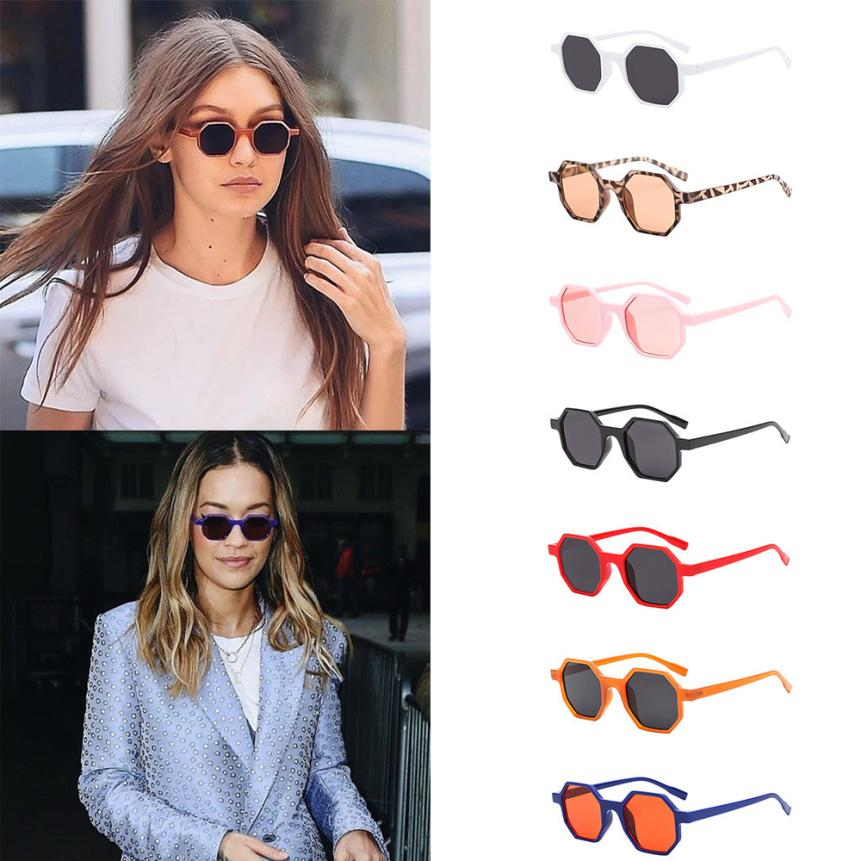 Hot Bike Bicycle Riding Cycling Sunglasses Retro Vintage Unisex Sunglasses Rapper Rhombic Shades Glasses High Quality