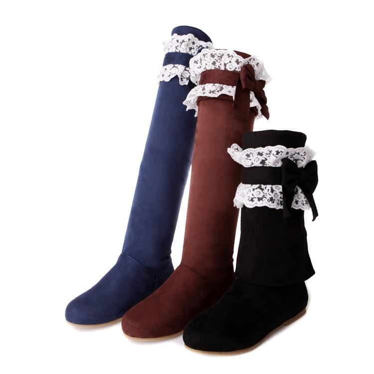 ФОТО 2017 Sale Botas Mujer Shoes Women Boots Fashion Motocicleta Mulheres Martin Outono Inverno Botas De Couro Femininas Boots828