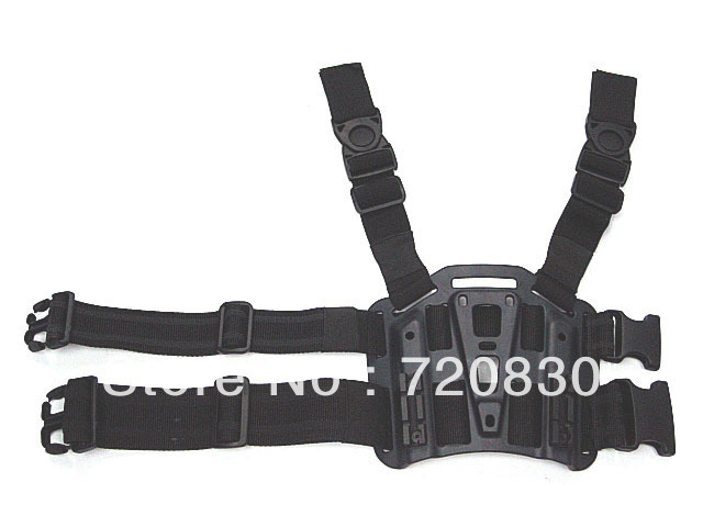 CQC SERPA טקטית זרוק רגל הנעל לוח פלטפורמה - ציד