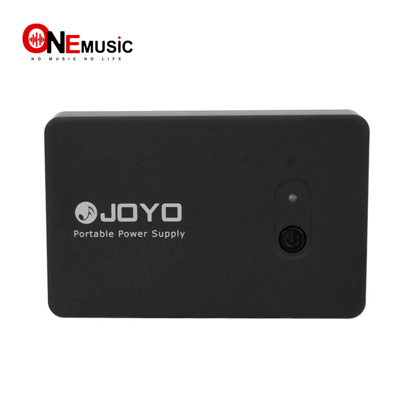 new joyo jmp 01 rechargeable portable guitar effect pedal power supply in guitar parts. Black Bedroom Furniture Sets. Home Design Ideas