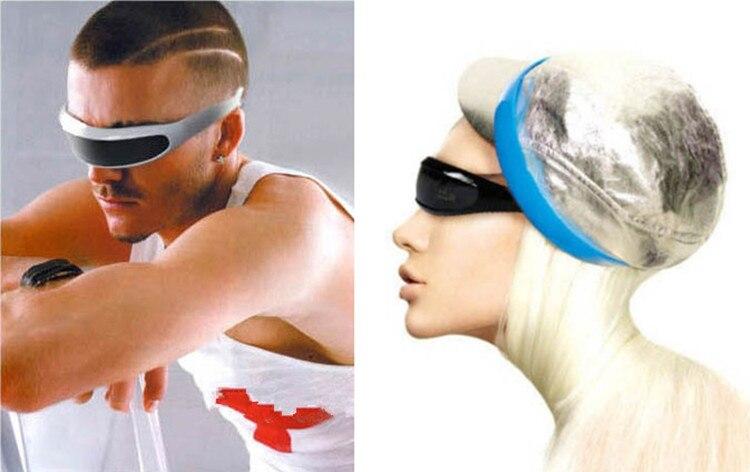 HTB12r KPVXXXXczaXXXq6xXFXXX6 - Women's Men's Sunglasses X-Mens Sunglass Robots Laser Glasses Sun Glasses Safety Goggles