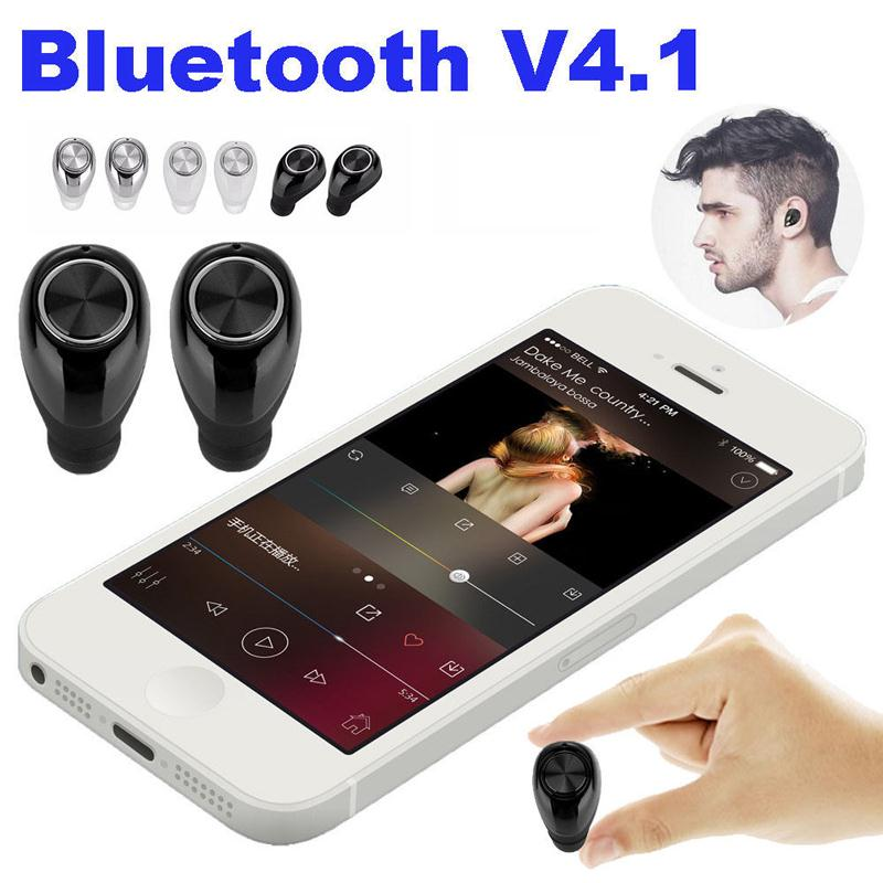 Mini Wireless Dual Earbuds Bluetooth Handsfree Ear phone Stereo Music Headset Headphone with mic for Mobile phone women/men portable wireless bluetooth earphone handsfree mini headset stereo earbuds usb dock car phone charger 2 in 1 for phone s0n46 t78