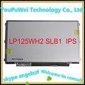 12.5 IPS lcd matriz LP125WH2-SLB1 LP125WH2 SLB1 SLB3 Para Lenovo U260 K27 X220 X230 X220i X220T X201T laptop pantalla lcd 40pin