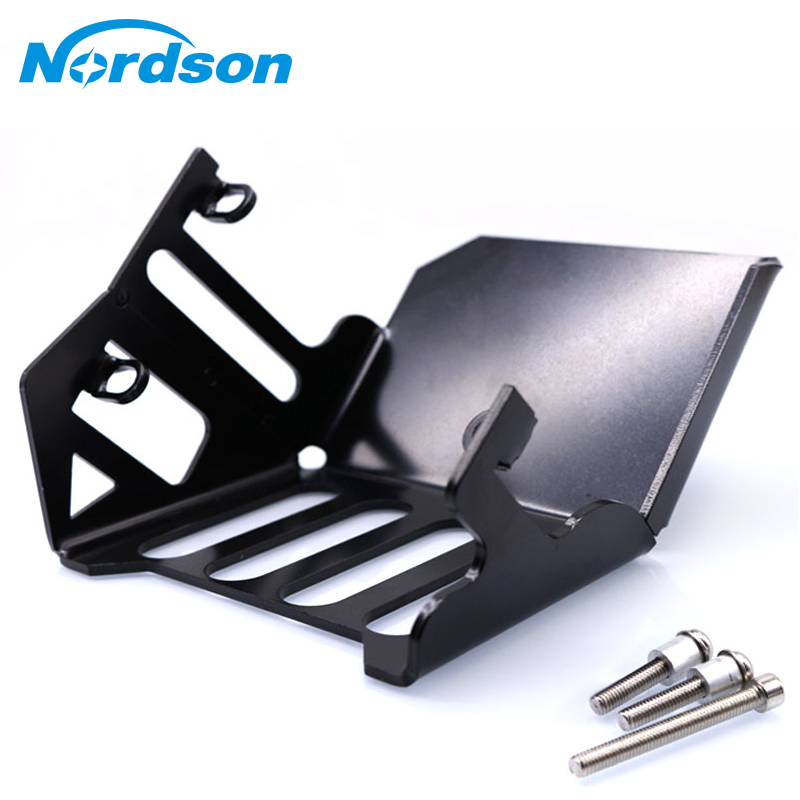Nordson Motorcycle Accessories Oil Sump Protector Guard Cover For YAMAHA MT 09 TRACER TRACER 900 2016
