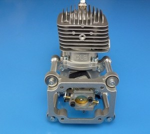 Image 5 - Originale DLE85 85CC DLE Monocilindrico 2 strokes Benzina/Motore A Benzina per RC Airplane