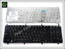 Russian Keyboard for HP Pavilion DV8 DV8T DV8-1000 DV8-1100 DV8-1200 DV8t-1000 DV8t-1100 DV8t-1200 RU Black laptop Keyboard