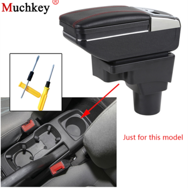 For Chevrolet Aveo Sonic Lova T250 T300 2011 2012 2013 2014 Armrest Box Central Console Arm Rest Box Cup Holder Ashtray car armrest central store content storage box with usb for chevrolet aveo sonic holden barina 2011 2012 2013 2014 2015 2016 2017