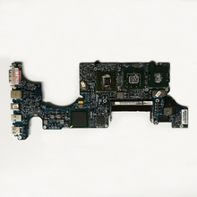 For MacBook Pro 17″ A1229 Motherboard Logic Board 820-2132-A 661-4958 2.4GHz T7700 MA897LL/A 2007