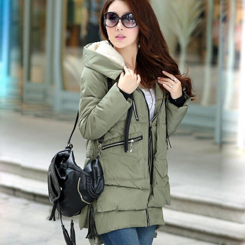 Online Get Cheap Military Style Coats Ladies -Aliexpress.com ...