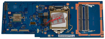 """Original FOR Samsung 24"""" AIO DP710A4M-L01US Motherboard s115X BA92-17341A Fully tested"""