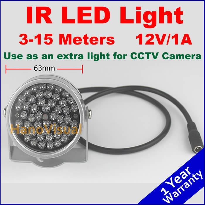 ir led light