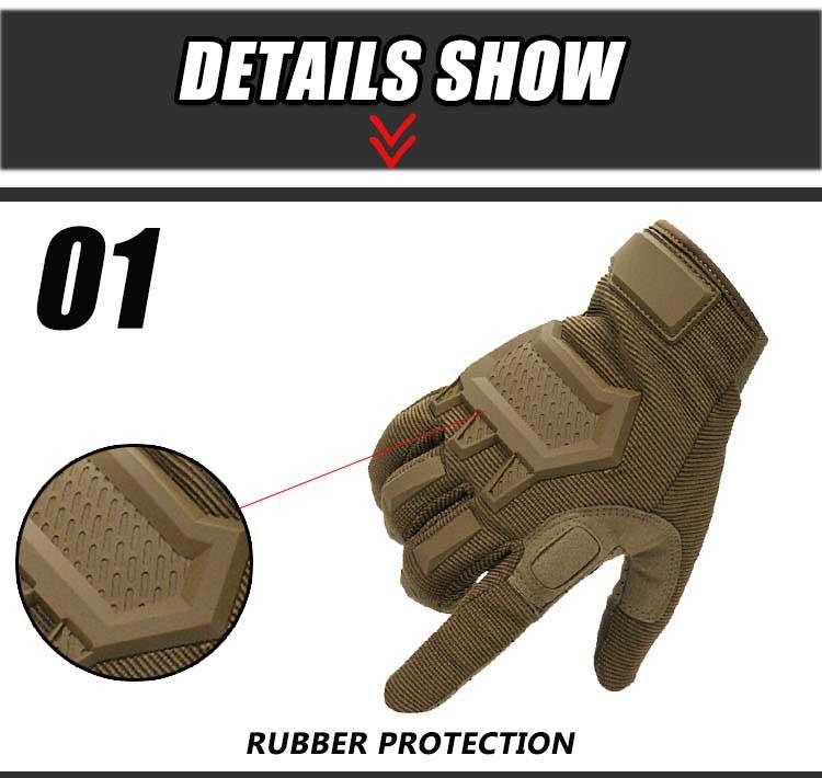 Hiking Gloves