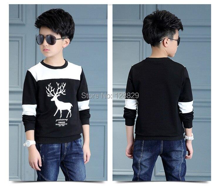 Boys T-shirts (3)