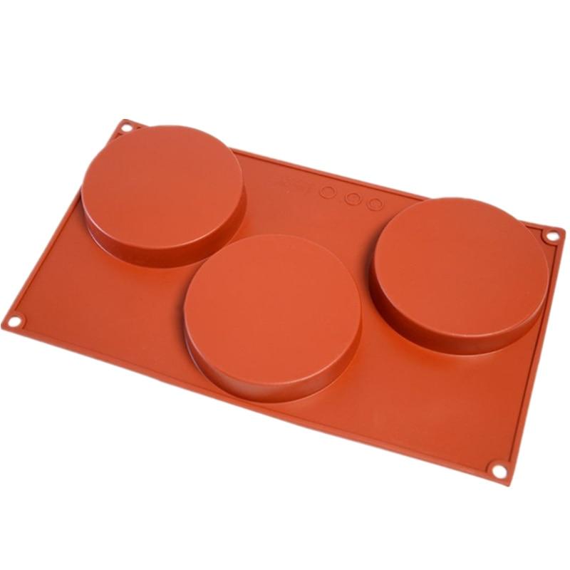 silicone mold 11
