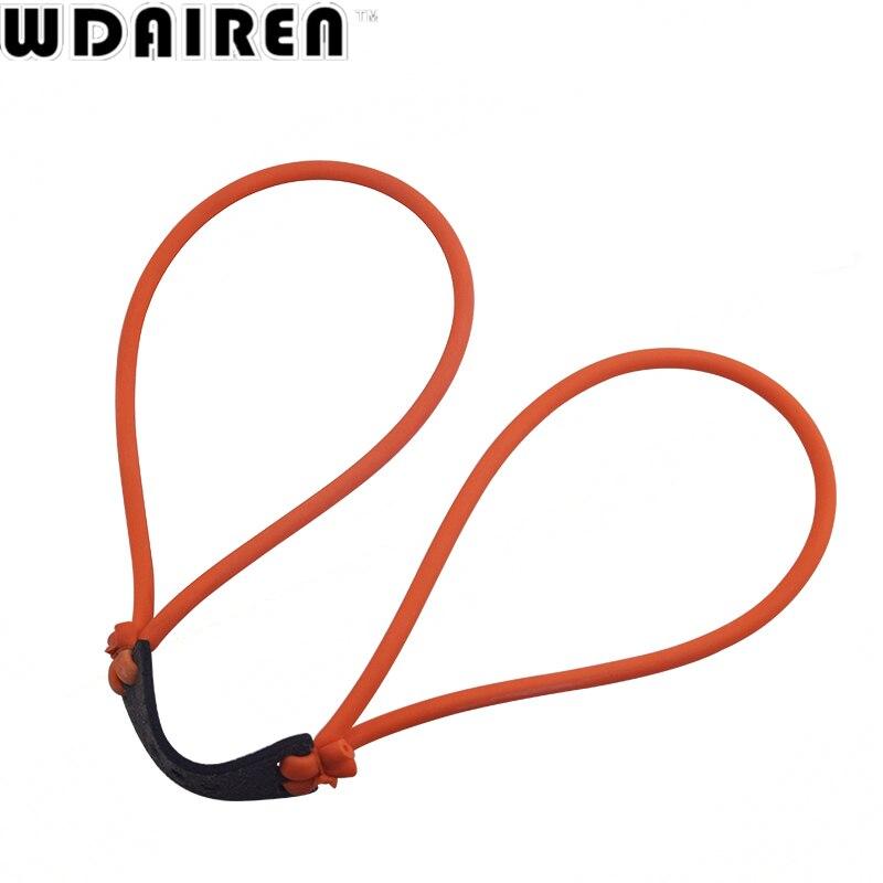 இ5 unids/set velocity Elastic elastica Cuerda elástica caucho para ...
