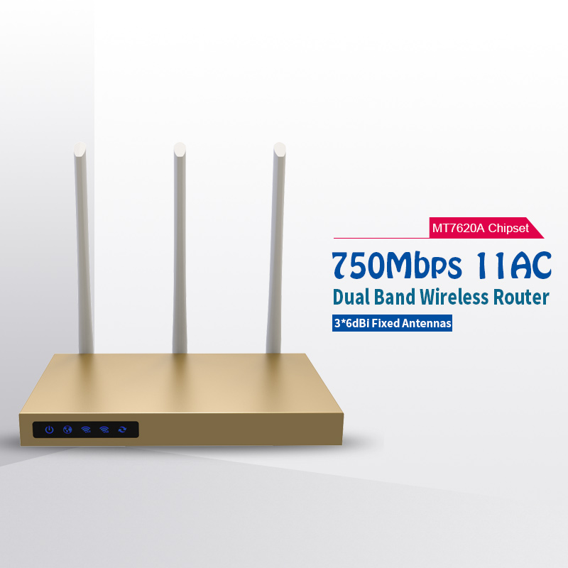 COMFAST 750mbps wifi router AP 2.4ghz + 5.8ghz high power signal booster 802.11AC wireless router amplifier CF-WR630AC comfast cf wr300n 300m wifi booster repeater ap mini portable wireless router