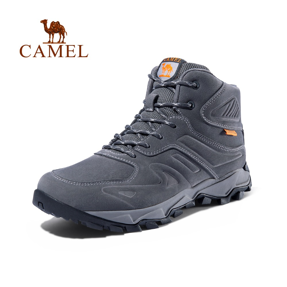 CAMEL New Hot Style Men Hiking Shoes Winter Outdoor Walking Jogging Shoes Mountain Sport Boots Climbing SneakersCAMEL New Hot Style Men Hiking Shoes Winter Outdoor Walking Jogging Shoes Mountain Sport Boots Climbing Sneakers
